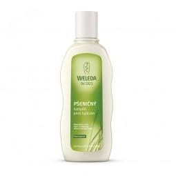 Pšeničný šampón proti lupinám