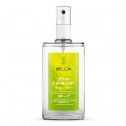 Citrusový dezodorant -náhradná náplň