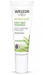 Naturally Clear S.O.S. starostlivosť o akné
