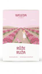Ružový harmonizujúci set