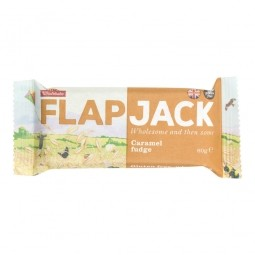 Flapjack ovsený karamel bezlepkový 80 g