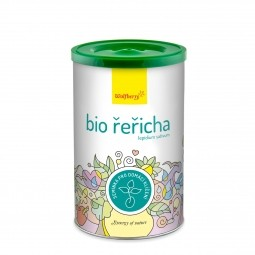 Žerucha BIO semienka na klíčenie 200 g Wolfberry *