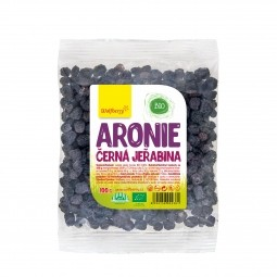 Arónia BIO 100 g Wolfberry