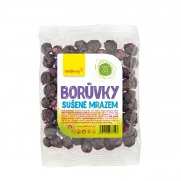 Čučoriedky lyofilizované 20 g Wolfberry