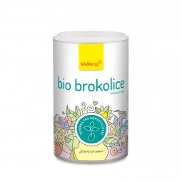 Brokolica BIO semienka na klíčenie 200 g Wolfberry *