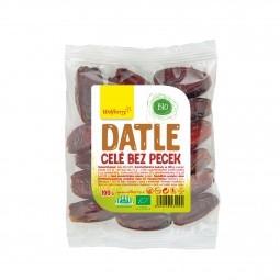 Datle bez kôstok BIO 100 g Wolfberry *