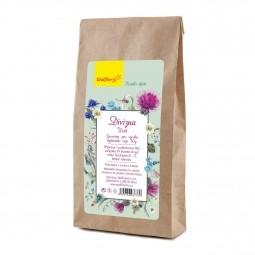 Divozel bylinný čaj 50 g Wolfberry