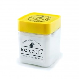 Kokosík BIO 235 ml Wolfberry *