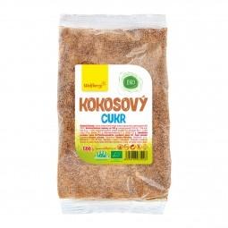 Kokosový cukor BIO 500 g Wolfberry (PP PACK) *