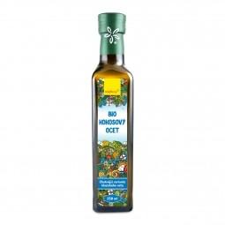Kokosový ocot BIO 250 ml Wolfberry