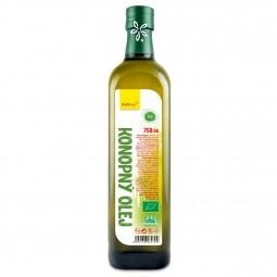Konopný olej BIO 750 ml Wolfberry *