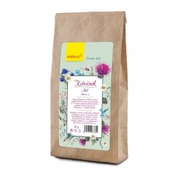 Kotvičník bylinný čaj 50 g Wolfberry