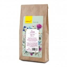Lipa bylinný čaj 50g Wolfberry