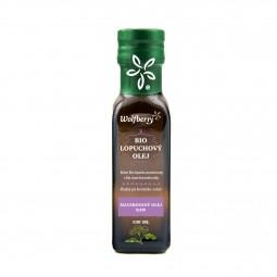 Lopúchový olej BIO 100 ml Wolfberry *