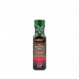 AKCIA Spotreba 5/2021 Malinový olej BIO 100 ml Wolfberry *