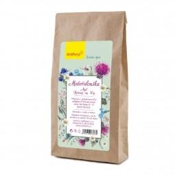 Materina dúška vňať bylinný čaj 50 g Wolfberry