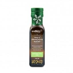 AKCIA- SPOTREBA 31.07.2020 Olej z pšeničných klíčkov 100 ml Wolfberry