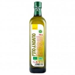 Olivový olej panenský BIO 750 ml Wolfberry *
