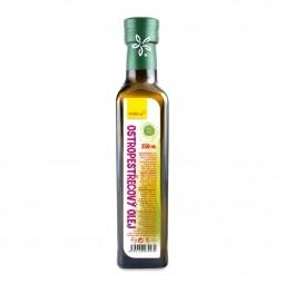Ostropestrecový olej 250 ml Wolfberry