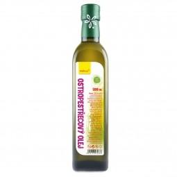 Ostropestrecový olej 500 ml Wolfberry