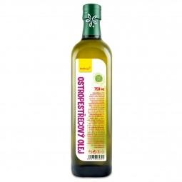 Ostropestrecový olej 750 ml Wolfberry