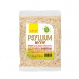 Psyllium drvené 75 g Wolfberry