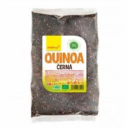 Quinoa čierna BIO 500 g Wolfberry *