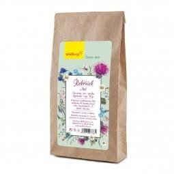Rebríček bylinný čaj 50 g Wolfberry