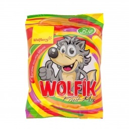 Wolfík Fruit mix 85 g Wolfberry