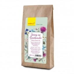 Zelený čaj gundpowder 50 g Wolfberry
