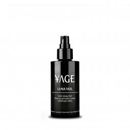 Č.8 Parfumová aromaterapeutická hmla luna veil - pre kľudný spánok