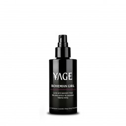 Č.8 Parfumová aromaterapeutická hmla bohemian girl - Zmyselná