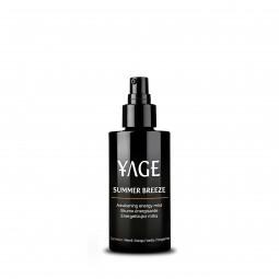 Č.8 Parfumová aromaterapeutická hmla summer ereeze - Energetizuje