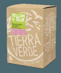 L'vandu Love – plákadlo prádla nahradzujúce aviváž  5 l (bag in box)
