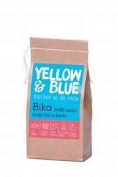 Bika – jedlá sóda (pap. vrecko 250 g)