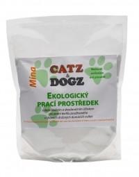 Mína - prací prostriedok pre zvieratá (zip sáčok) 1 kg