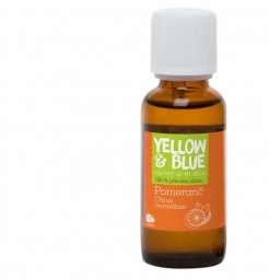 Silica pomaranč (30 ml)