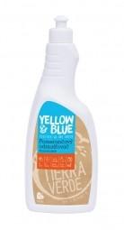Pomarančový odmastňovač – koncentrát 750 ml (fľaša)