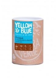 Prášok z mydlových orechov v biokvalite 500 g (dóza)