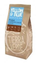 Prášok z mydlových orechov v biokvalite 500 g (vrecko)