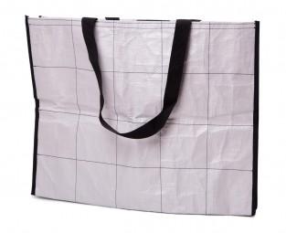 Recy nákupná taška – veľká (40 × 50 × 10 cm)