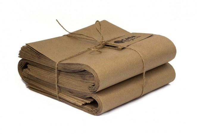 Vrecká na bioodpad 9 l - 30 ks