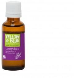 Silica levanduľa (30 ml)
