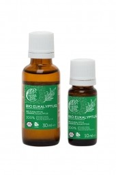 Silica BIO Eukalyptus (10 ml)