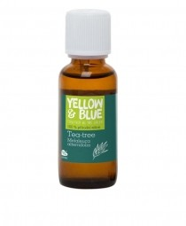 Silica tea-tree (30 ml)