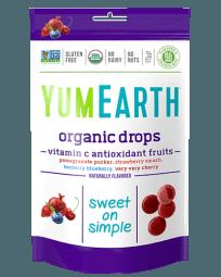 Cukríky antioxidant 94 g BIO