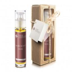 Horčicový olej kozmetický 50 ml-darčekové balenie