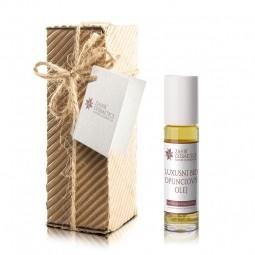 Bio opunciový olej roll-on 10 ml- darčekové balenie