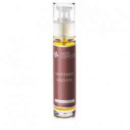 Horčicový olej kozmetický 50 ml