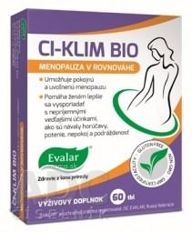 Evalar CI-KLIM BIO tbl 1x60 ks